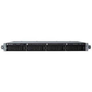 BUFFALO TeraStation 5400 Enterprise 4-Drive 32 TB Rackmount NAS for B