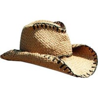 9f5872006704bb Shop Children's San Diego Hat Company Faux Wool Cowboy Hat with Trim ...