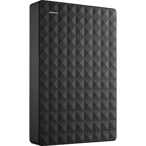 Seagate STEA2000400 2 TB Portable Hard Drive - External