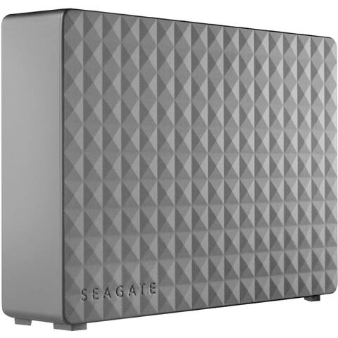 """Seagate STEB3000100 3 TB Hard Drive - 3.5"""" Drive - External - Desktop"""