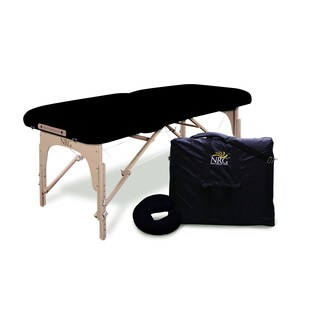 NRG KI Portable Massage Table Package