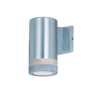 Maxim Ray 1-light Metal Shade Outdoor Wall Mount Light