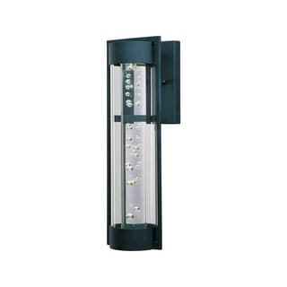 Maxim Clear Shade New Age LED 1-light Outdoor Wall Mount Light