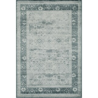 Monterey Chateau Power Loomed Area Rug (3'2 x 5')