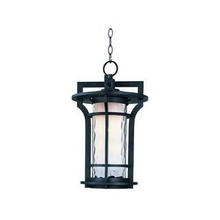 Maxim Die Cast Shade Oakville EE 1-light Outdoor Hanging Lantern