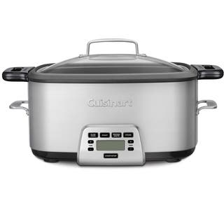 Cuisinart MSC800 7-Quart Stainless Steel Cook Central Multi-Cooker|https://ak1.ostkcdn.com/images/products/9962259/P17114828.jpg?impolicy=medium