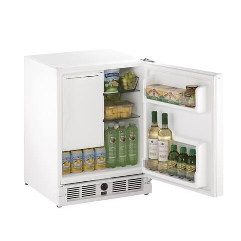 U-Line ADA Series- 21 Inch ADA Compliant Combo Refrigerator