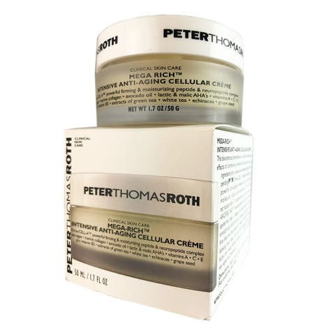 Peter Thomas Roth Mega-Rich 1.7-ounce Intensive Anti-aging Cellular Creme