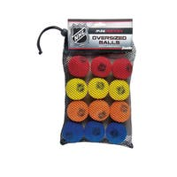 Franklin Sports NHL Foam Mini Hockey Balls