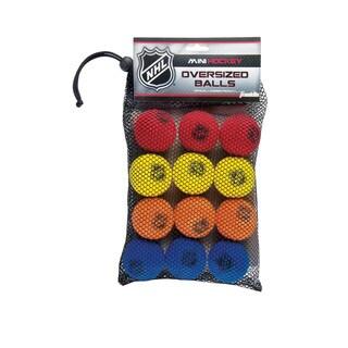 Franklin Sports NHL Foam Mini Hockey Balls