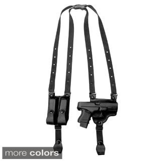 Tagua Full Slide Shoulder Holster