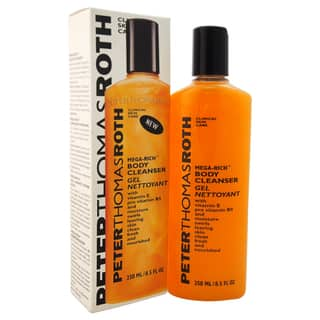 Peter Thomas Roth Mega-Rich 8.5-ounce Body Cleanser Gel|https://ak1.ostkcdn.com/images/products/9962383/P17115002.jpg?impolicy=medium