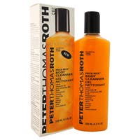 Peter Thomas Roth Mega-Rich 8.5-ounce Body Cleanser Gel