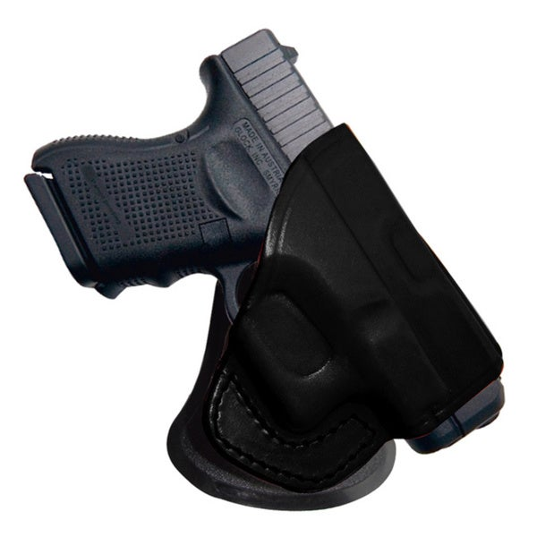 Tagua Rotating Open Top Paddle Holster