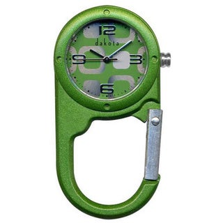 Dakota Women's Micro Mini Clip Carabiner Watch