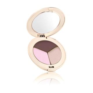 Jane Iredale Pink Bliss Triple Eyeshadow
