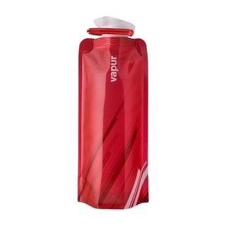 Vapur Element 0.7 Liter Red Water Bottle