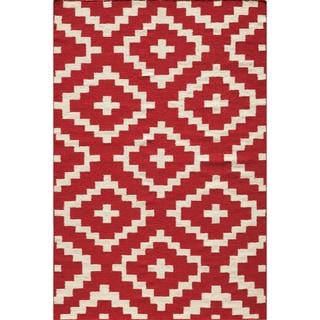 Momeni Laguna  Hand-Woven Wool Rug (2' X 3') - 2' x 3'
