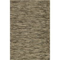 Momeni Mesa Natural Hand-Woven Wool Reversible Rug (2' X 3')