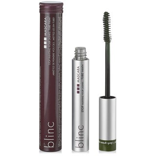 Blinc Dark Green Mascara