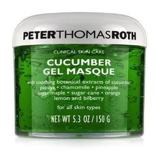 Peter Thomas Roth 5-ounce Cucumber Gel Masque