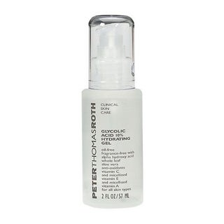 Peter Thomas Roth 2-ounce Glycolic Acid 10 Hydrating Gel