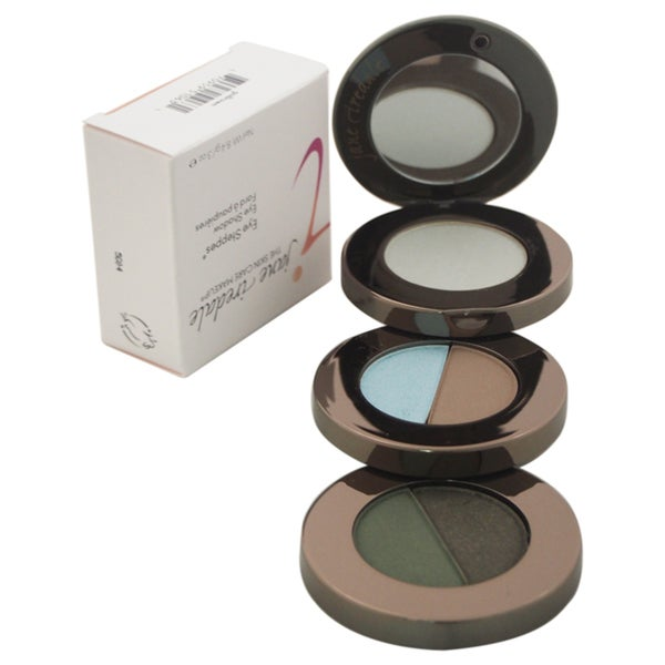 Jane Iredale goBrown Eye Steppes