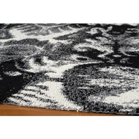 Momeni Heavenly  Hand-Tufted Rug (2' X 3')
