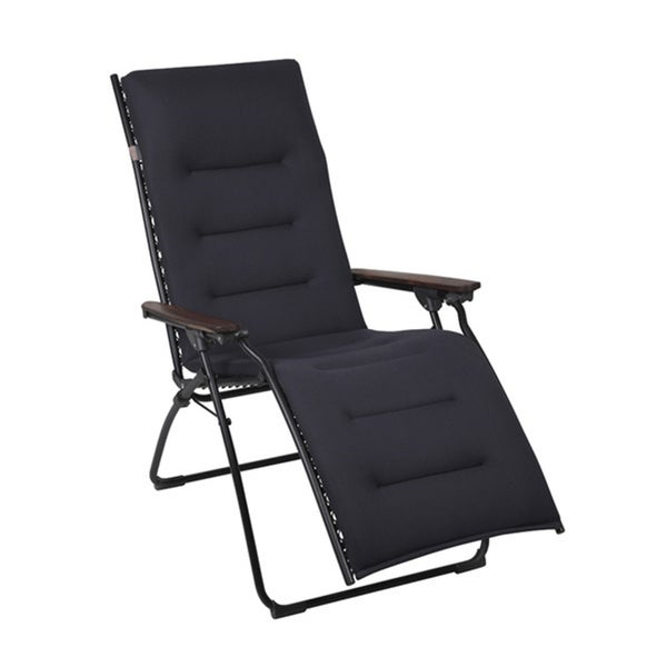 lafuma evolution air comfort zero gravity recliner free. Black Bedroom Furniture Sets. Home Design Ideas