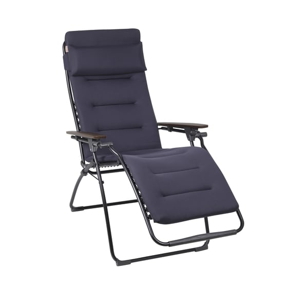 shop lafuma futura air comfort zero gravity recliner free shipping today 9963491. Black Bedroom Furniture Sets. Home Design Ideas