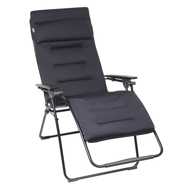 lafuma futura xl air comfort zero gravity recliner free shipping today 17116010. Black Bedroom Furniture Sets. Home Design Ideas