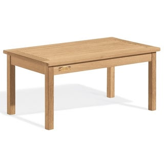 Oxford Garden Classic 36-inch Coffee Table