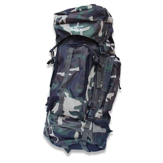 Outdoor Lovers Extra Large Hiking Backpack
