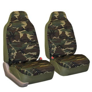 FH Group Camouflage Airbag-compatible Front Bucket Seat Covers (Set of 2)|https://ak1.ostkcdn.com/images/products/9963603/P17116062.jpg?impolicy=medium