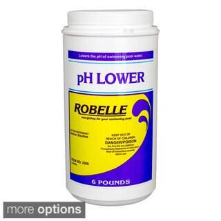 Robelle pH Lower