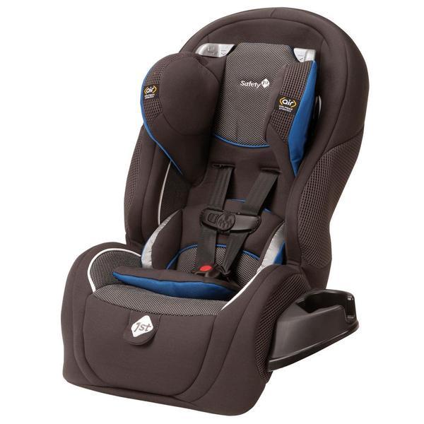 Complete Air  Convertible Car Seat Reviews