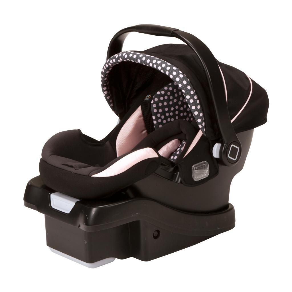 Shop Safety 1st Onboard 35 Air Infant Car Seat In Pink Pearl