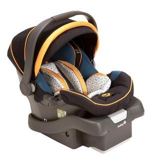 Safety 1st onBoard 35 Air Infant Car Seat in Twist of Citrus