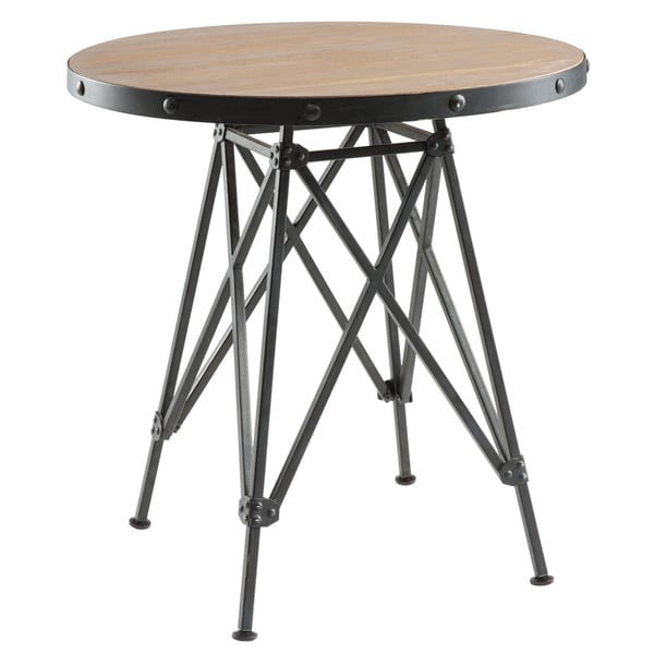 Ink Ivy Cooper Bistro Table Free Shipping Today