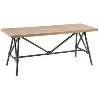 Ink+Ivy Cooper Dining Bench