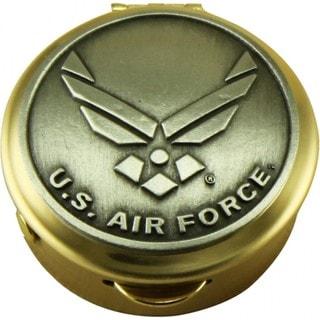 United States Air Force Pill Box Keepsake