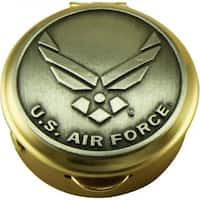 United States Air Force Pill Box Keepsake