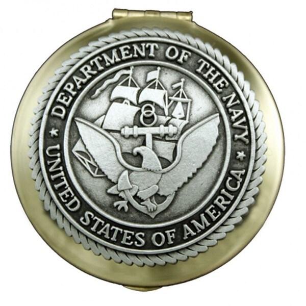 United States Navy Pill Box Keepsake