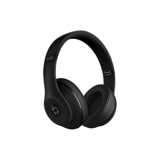 Beats by Dre Studio 2.0 Over-ear Active Noise Canceling Headphones - Refurbished by Overstock Multi