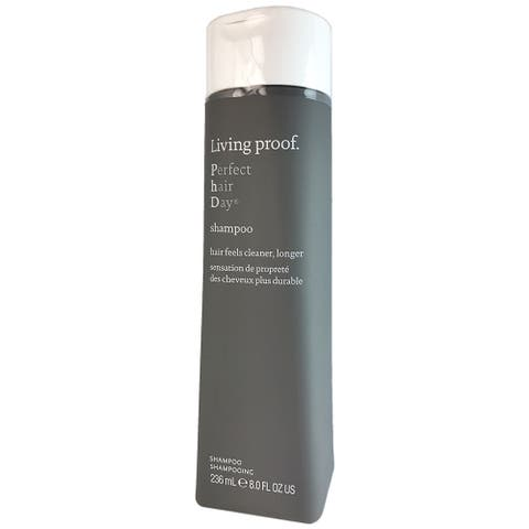 Living Proof Perfect Hair Day 8-ounce Shampoo