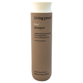 Living Proof No Frizz 8-ounce Shampoo