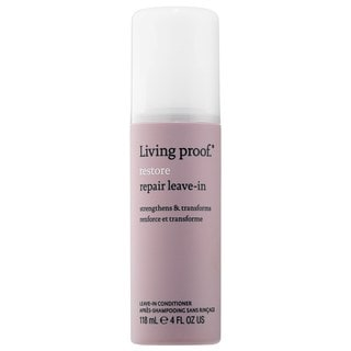 Living Proof Restore 4-ounce Instant Repair Lotion