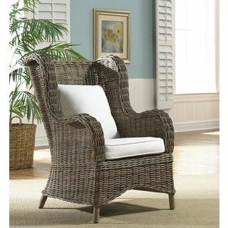 Panama Jack Exuma Indoor Occasional Chair with Cushion