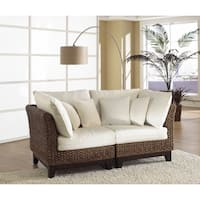 Panama Jack Sanibel Loveseat
