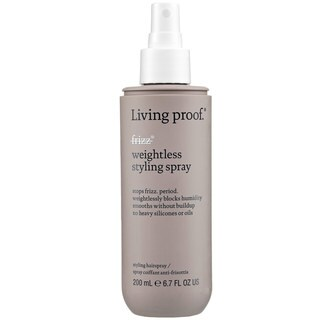 Living Proof No Frizz 6.7-ounce Weightless Styling Spray